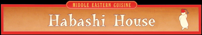 Habashi House Middle Eastern Cuisine